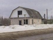 Кирпичное помещение на трассе Ржев-Осташков