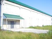 Сдаю склад 632 кв.м в Твери