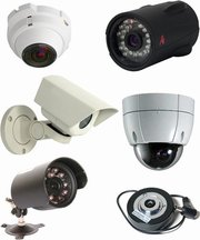 ЦТБ-Комитек: системы видеонаблюдения и контроля доступа,  радиостанции.