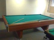 Продаю 4 бильярдых стола- Модерн-Люкс II 9 футов(ПУЛ)