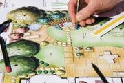 Курсы ландшафтного  дизайна в Твери