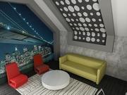 Дизайн интерьера и его воплощение