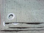 Тенты на машины, укрывные полога из ПВХ ткани и брезента