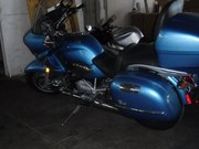 продам мотоциклBMW R1200CL