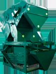 Технологическое оборудование для ЗАВ,  КЗС,  токов и фермерских хозяйств