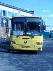 Продажа автобусов ЛиАЗ  52 56 36!возможен торг!