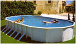 продажа и монтаж бассейнов