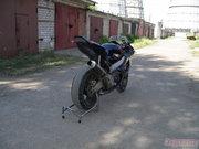 Honda CBR 929 RR Титановый гоночный выхлоп и тюнинг(НабЧелны)