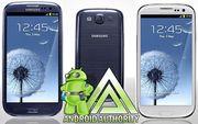 Samsung Galaxy S3 Dual