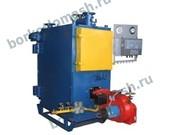 Котлы КСВ (газ/жидкое топливо) мощностью  КСВ 0.25кВт,    КСВ 0.63кВт,