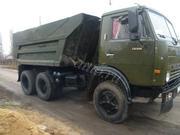 Доставка грузов А/М КАМАЗ