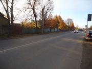 Земельный участок 14сот с домом в центре г Торжка на ул Дзержинского