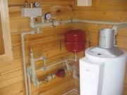 Отопление, газификация, водоснабжение в Твери и районах.