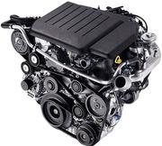 Продам  японский контрактный  двигатель