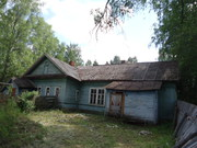 Дом в д.Большое Петрово