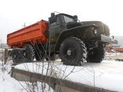 Продам Урал 5557 Сельхозник в Твери