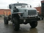 Продаю А/м Урал 44202 седельный тягач в Твери