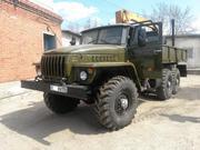 Продам Бортовой а/м Урал 4320 в Твери