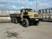 Продам Урал 4320 бортовой в Твери