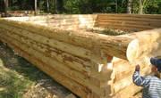 Строительство домов, срубов, бань, фундаментов, кровли, заборов