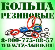Резиновое уплотнительное кольцо