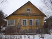 Дом с земельным участком д. Скрылево