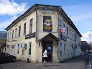 Здание в аренду,  в г. Торжок на ул. Дзержинского