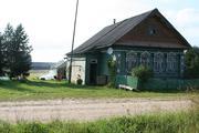Продаю дачу-дом с большим участком (деревня Ивановское)
