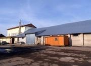 Административно-складской комплекс (13 500 руб./м2)