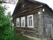Дом с земельным участком д. Сывороткино