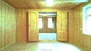 Дом на вывоз 64 м2 из бревна ели 149 т.р. Тверь