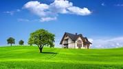 Предлагаем услуги по любым  вопросам оформления недвижимости в собстве