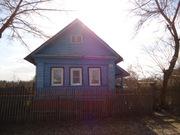 Дом с земельным участком д. Новгородское