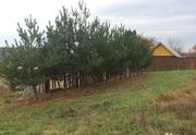 Земельный участок 200 км от Москвы по Новой риге.