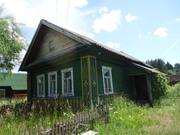 Дом с земельным участком д. Трубино