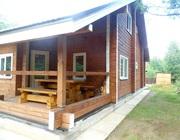 Новый загородный дом под ПМЖ (все коммуникации+прописка).