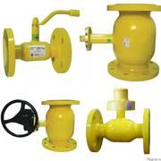 Краны шаровые газовые Broen Ballomax КШГ продаем
