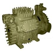 Газодувки компрессорные и др. 1ПБ10