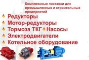 Редуктор червячный Ч-80,  4Ч-80