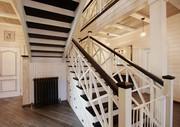 Стильная и современная лестница Тверь