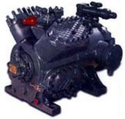 Воздуходувка промышленный компрессор АКР-21