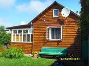 Дом 33, 8 кв.м. в дер. Высоково Калязинского района Тверской области