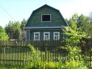 Дом 30, 3 кв. м. в деревне Осиновец Калязинского района Тверской обл.