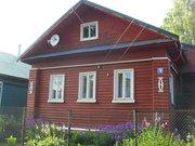 Дом 33, 4 кв. м. в деревне Тарчево Калязинского района Тверской области
