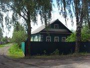 Дом 47, 0 м2 по ул. С. Пухальского в гор. Калязине Тверской области