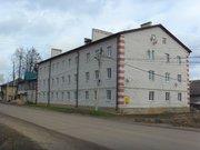 1- квартира (студия) по ул. С. Пухальского,  д. 22/25 в гор. Калязине