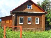 Дом 63, 2 м2 в дер. Елзыково Калязинского района Тверской области