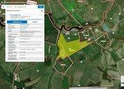 Земельный участок 26, 7140 га в деревне Юркино Калязинского района