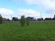 Земельный участок 40, 66 соток в деревне Мышино Калязинского района