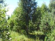 Участок 18, 63 соток в КП «Солоновка» вблизи гор. Калязина Тверской обл